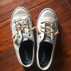 Women's Sperry Top-Sider size 8